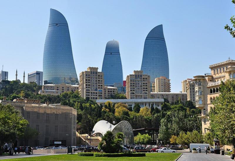 В Баку будет аномальная жара