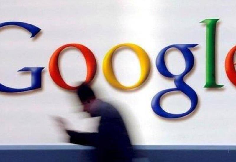 У Google появились проблемы в США