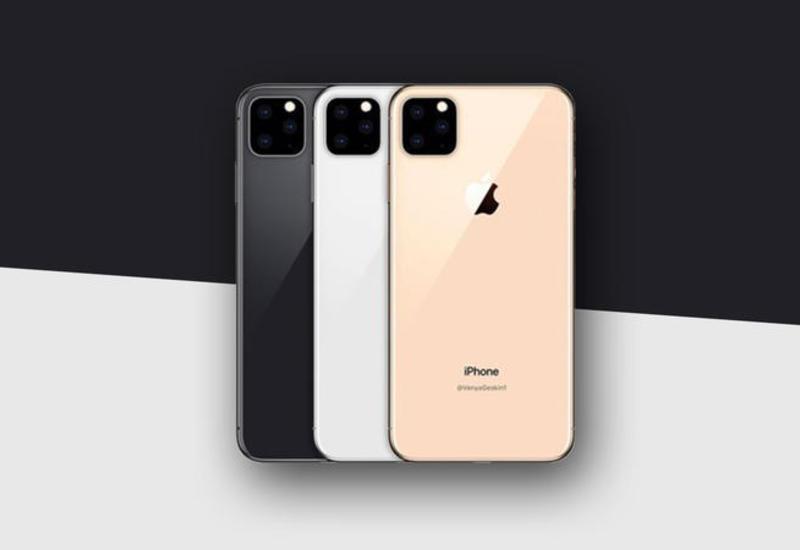 Продажи iPhone могут рухнуть на 30%