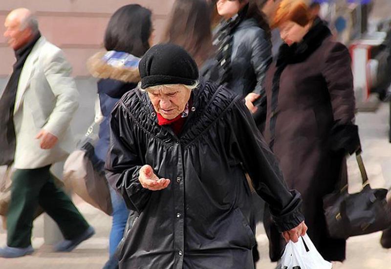 Рост пенсий может добить армянскую экономику