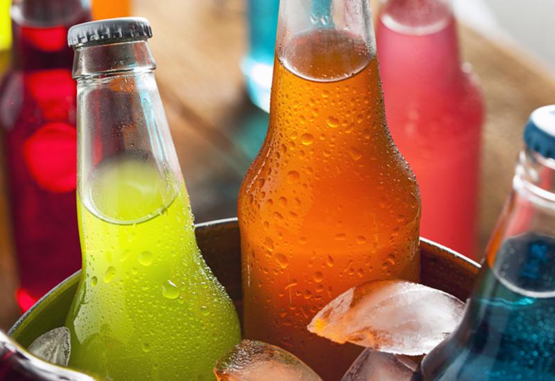 Ученые: Ежедневное употребление сладких напитков повышает риск развития рака