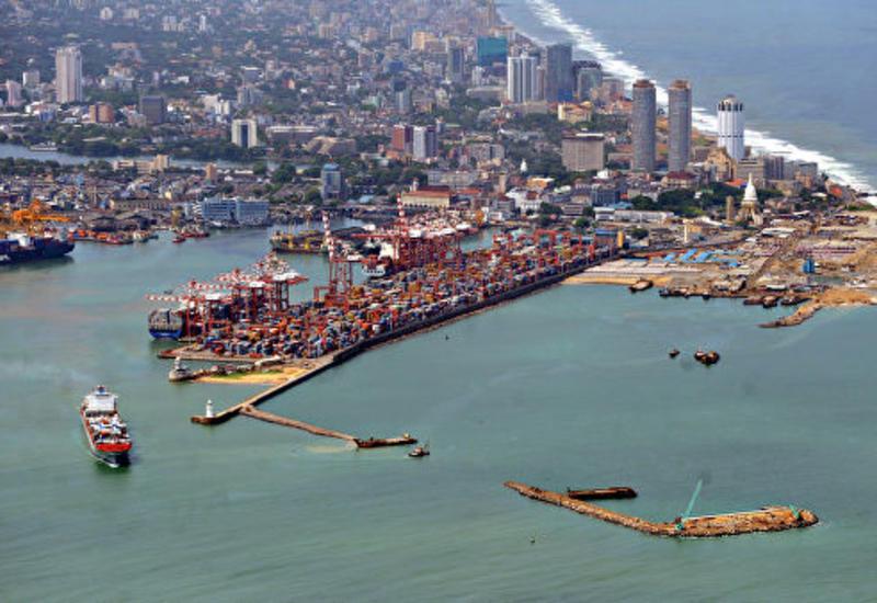 Шри-Ланка снижает сборы авиакомпаний для привлечения туристов