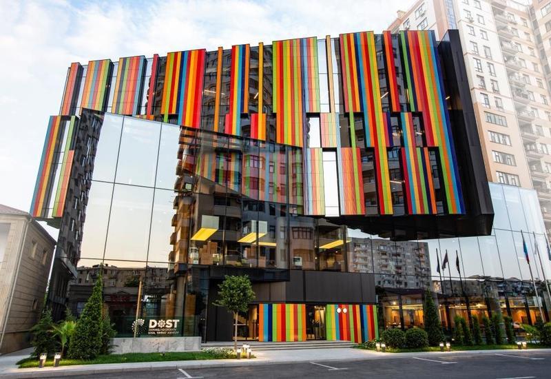В Азербайджане расширяется деятельность центров DOST