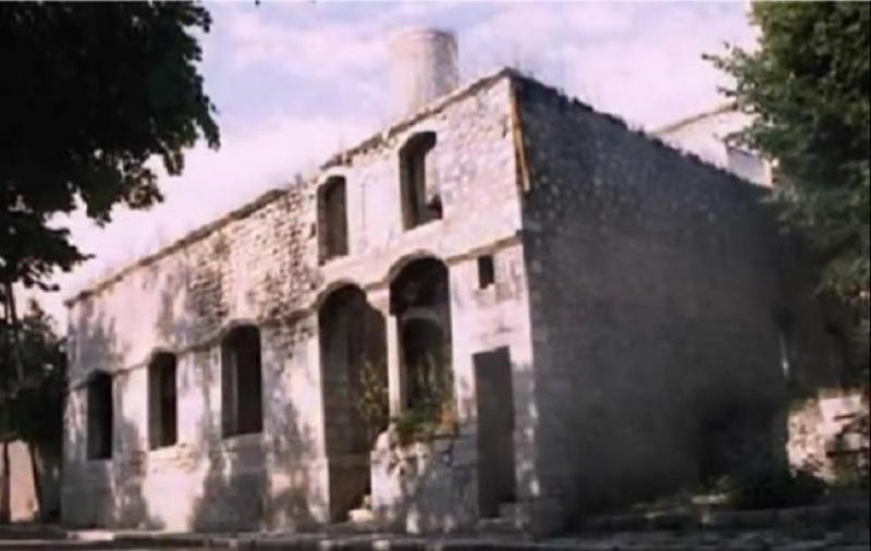 Все, что разрушили или присвоили армянские вандалы в Шуше