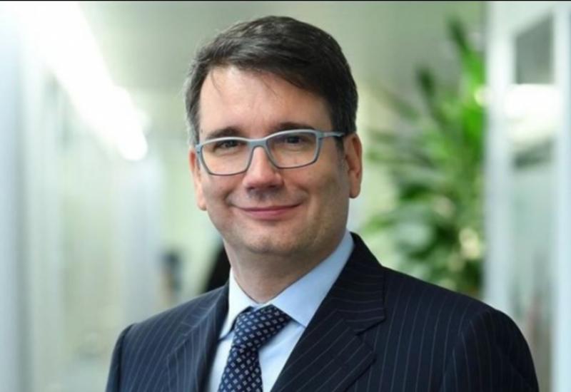 Управляющий директор азербайджанского мегапроекта о роли газа в энергобалансе стран
