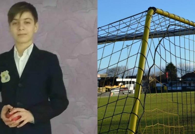 Трагедия в Казахстане: умер 16-летний азербайджанец