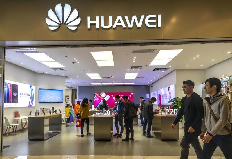 Huawei: Наша Hongmeng OS — не замена Android