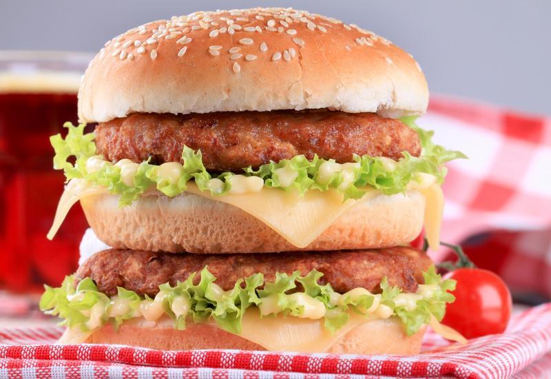 Сколько можно есть бургеров без вреда для организма?
