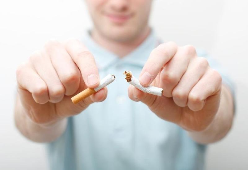 Чтобудет, если успеть бросить курить до45лет