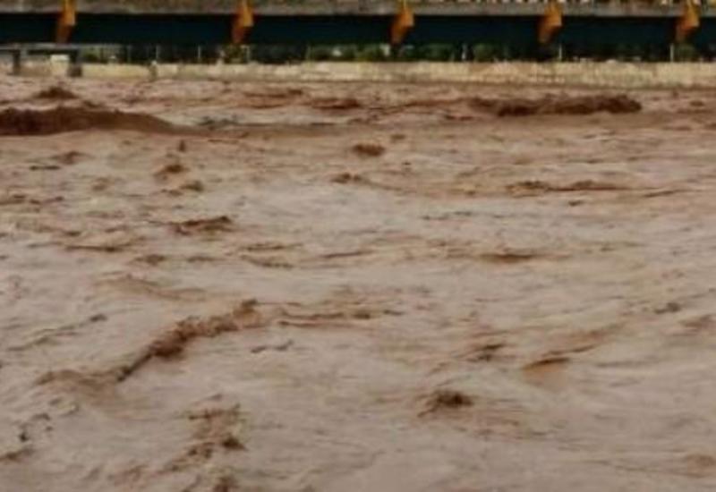В Непале число жертв наводнений и оползней достигло 65 человек