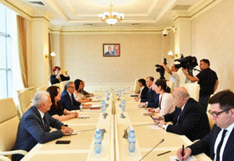 Грузия и Азербайджан способны решать любые вопросы в обстановке дружбы и сотрудничества