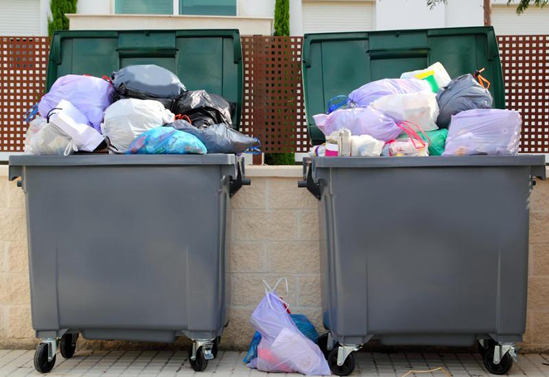Армения заняла шестое место в мировом рейтинге мусорных стран