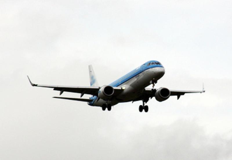 Восьмой российский самолет с компонентами ЗРК С-400 прибыл в Турцию