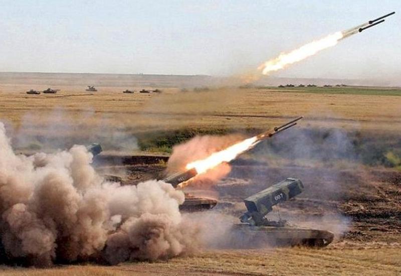 Dünyanın ən dəhşətli silahı - Azərbaycan ordusunda