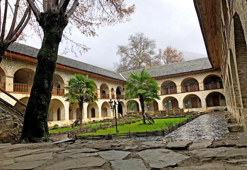 Генпрокуратура Азербайджана об инциденте в Шеки