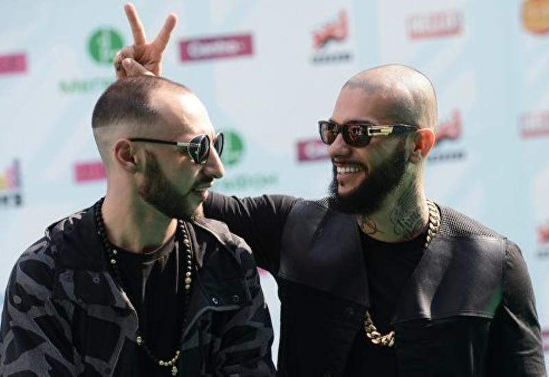Защита рэпера L'One планирует заявить иск к Тимати и Black Star