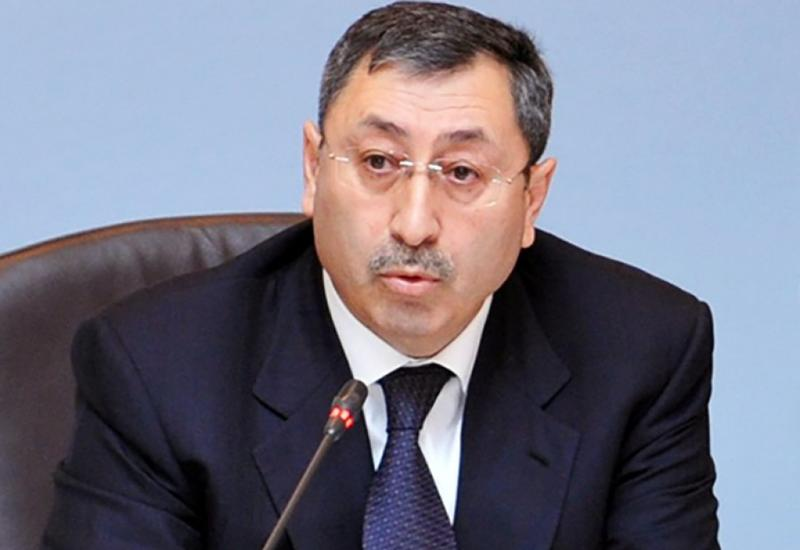 Халаф Халафов: Грузинские пограничники своим бездействием несут ответственность за пропуск провокаторов на территорию Азербайджана