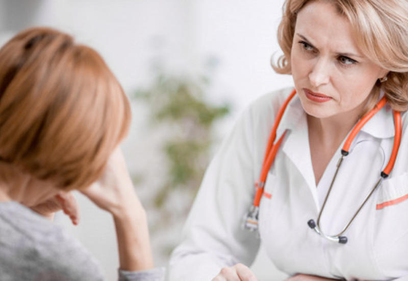 Какие болезни чаще всего диагностируют улюдей после 40?