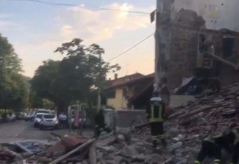 В Мумбаи обрушился жилой дом, есть погибшие и пострадавшие