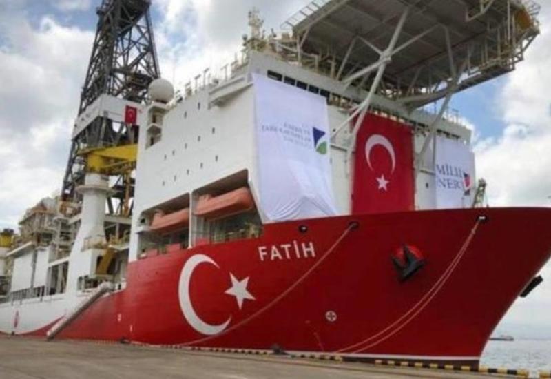 ЕС ввел санкции против Турции: назвали причину