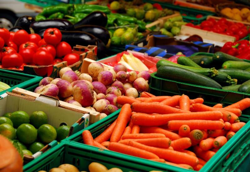 В Азербайджане снизятся цены на овощи и фрукты