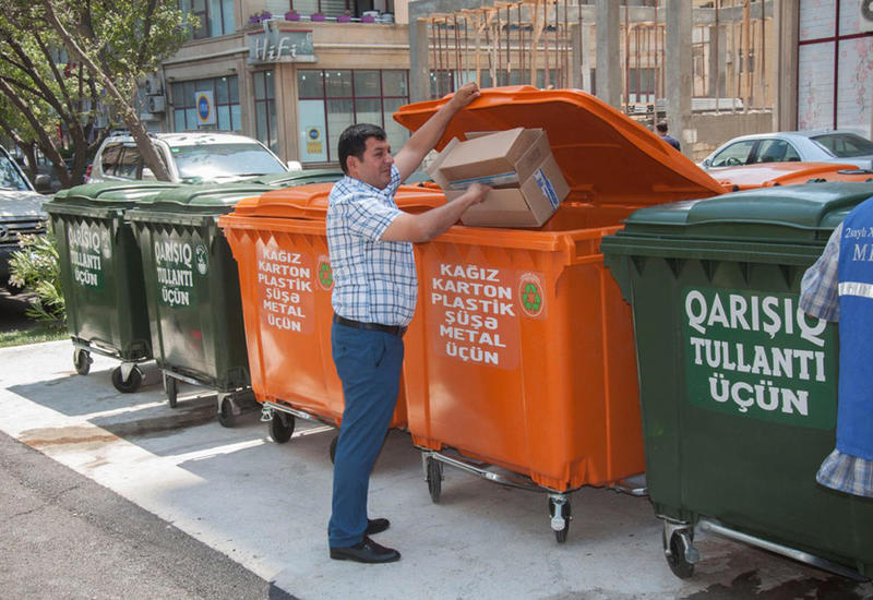 Хорошая новость для жителей одного из районов Баку