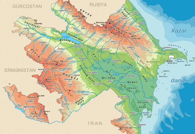Азербайджан предпринял важный шаг по археологическим памятникам в Карабахском регионе
