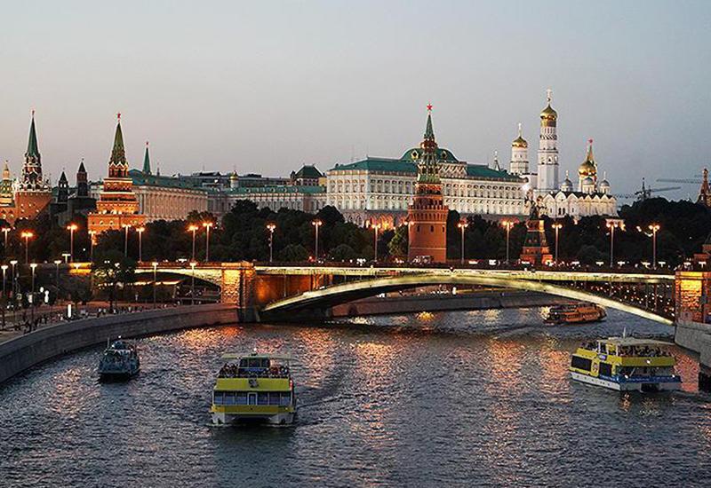 Парламентскую делегацию Армении выселили из гостиницы в Москве