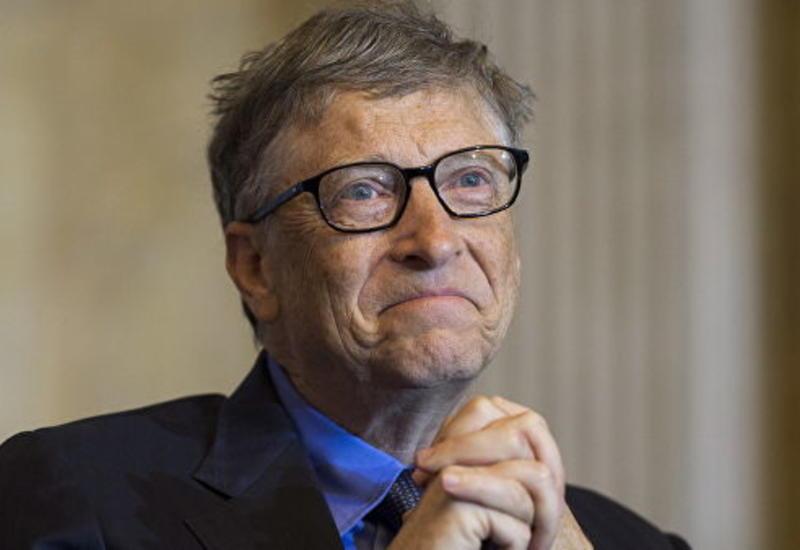 Билл Гейтс впервые опустился ниже второго места в списке миллиардеров