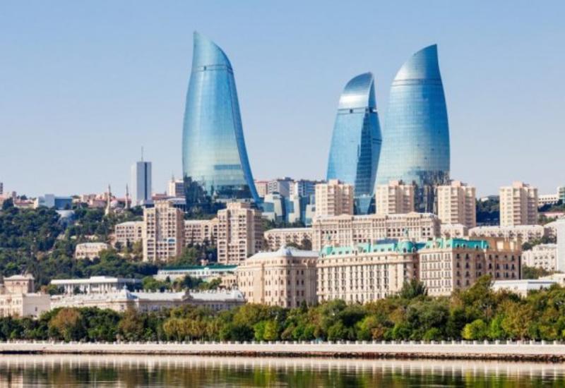 В Баку будет 34-градусная жара