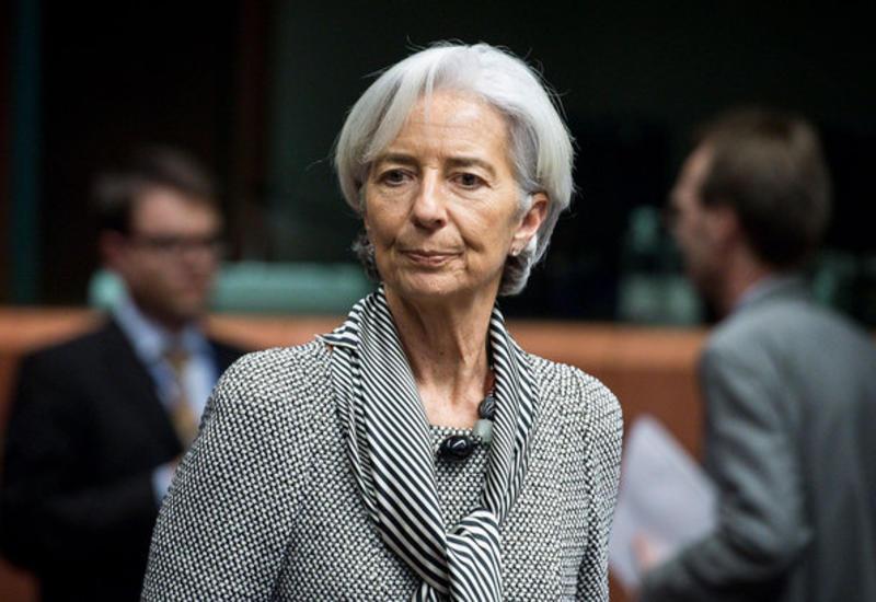 Глава МВФ покидает свой пост