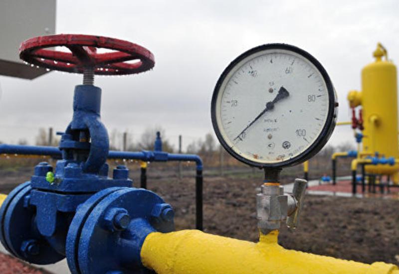 Азербайджан купил газопроводы Грузии
