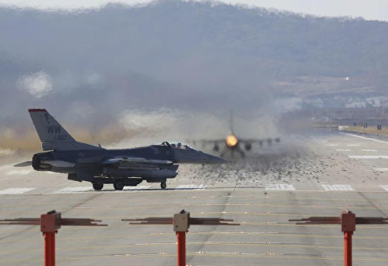 США и Южная Корея готовятся к военным учениям, несмотря на угрозы КНДР