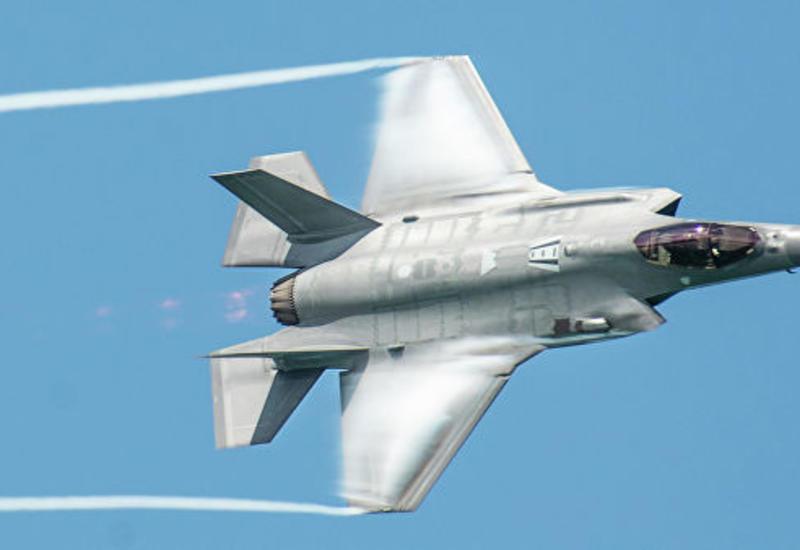 Турция обеспокоена из-за исключения из программы по F-35