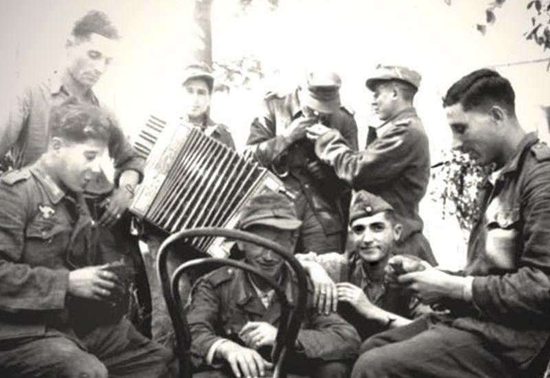 """За это нацисты сказали бы Армении """"спасибо"""""""