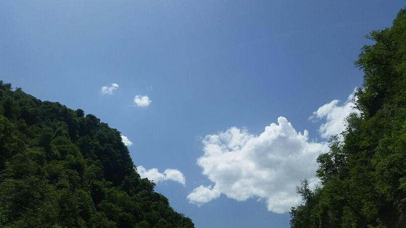 Самые красивые и зеленые регионы Азербайджана