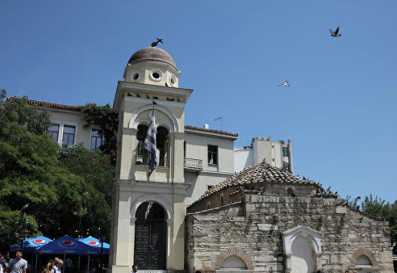 В Греции зафиксировали серию афтершоков после мощного землетрясения