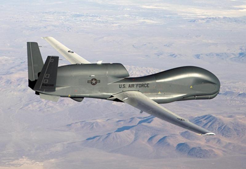 В Иране не исключили, что США сбили собственный беспилотник