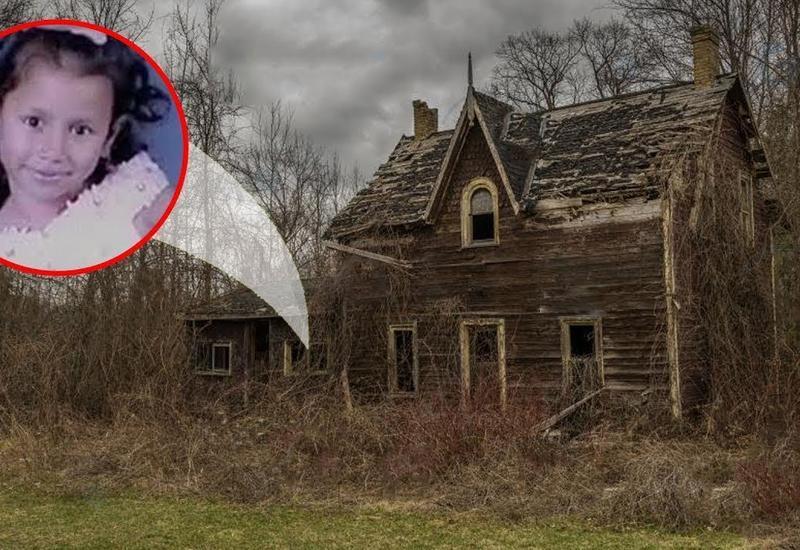 Мать оставила годовалого ребенка в заброшенном доме: спустя 10 лет она увидела невероятное