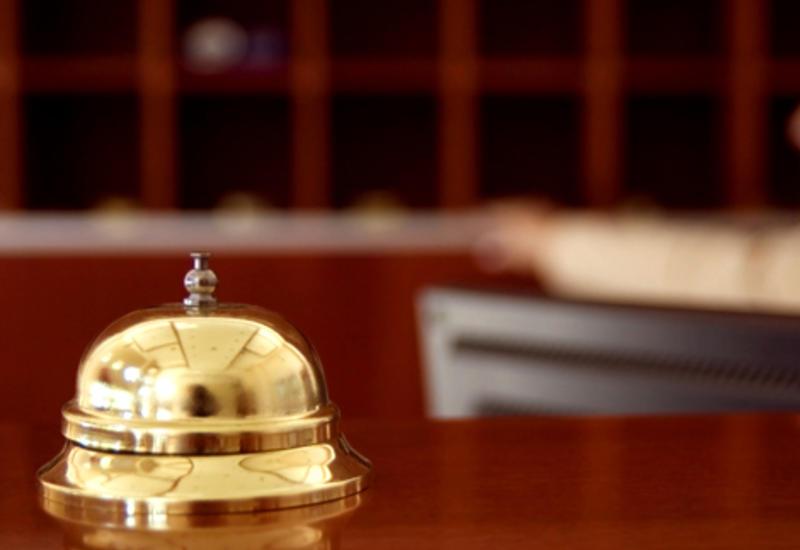 В азербайджанских отелях не работают открытые буфеты