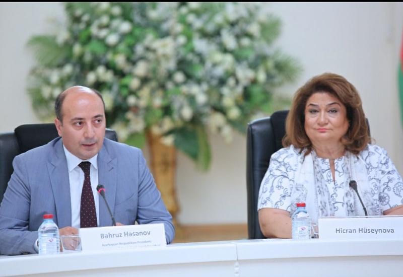 Сегодня нужно гордиться азербайджанской прессой - представитель Администрации Президента