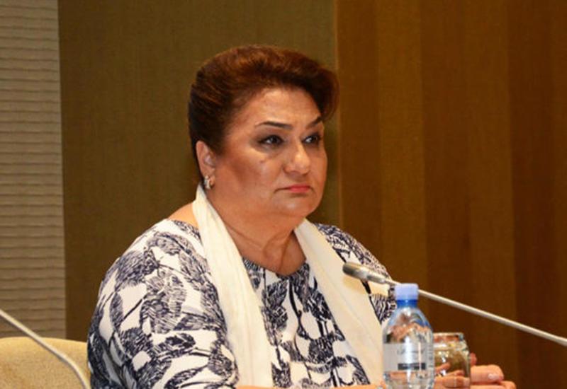 Глава Госкомитета призвала журналистов быть ответственными