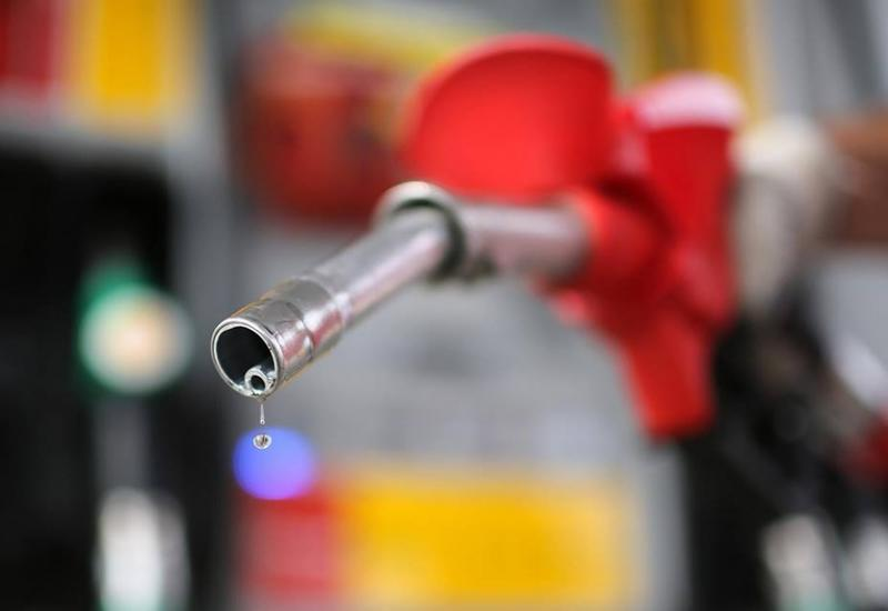Цена на бензин в Грузии достигла исторического максимума