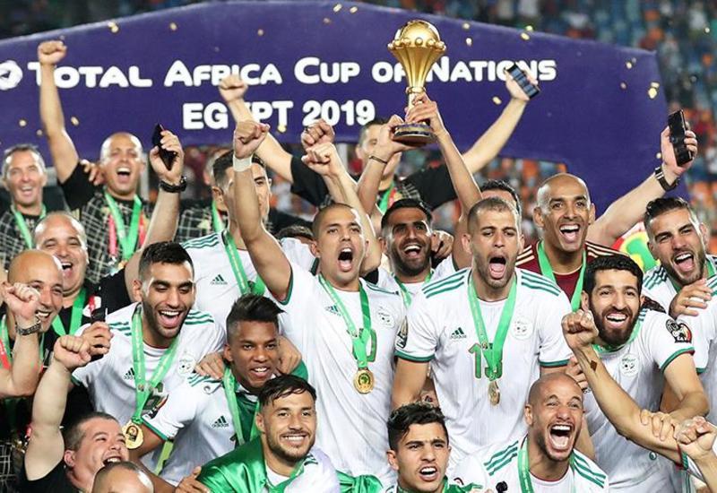 Определился победитель Кубка африканских наций 2019 года