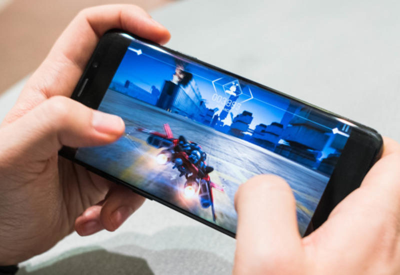ТОП-7 лучших смартфонов для игр