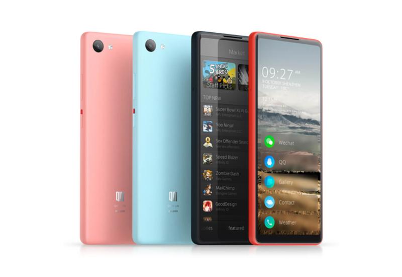 Xiaomi выпустила бюджетник Qin 2 за $73