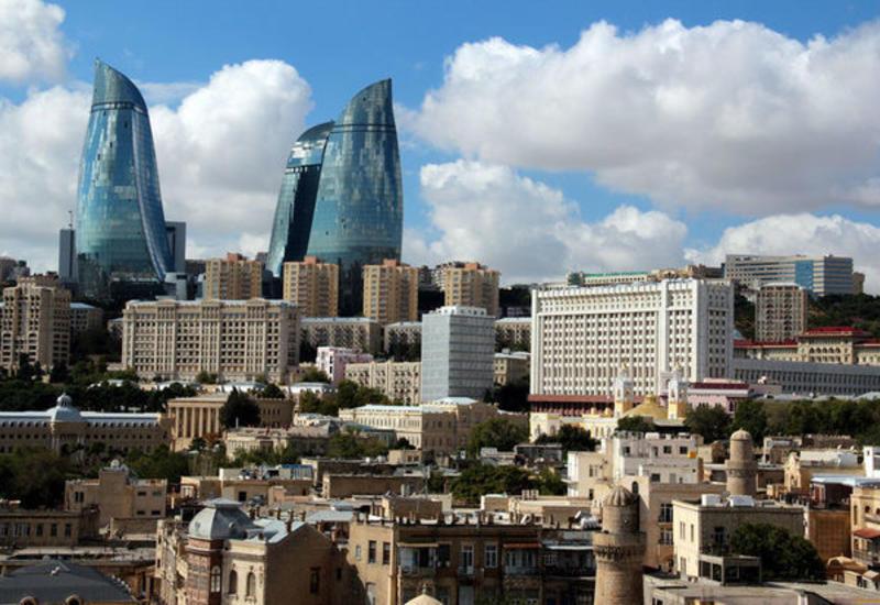 Сотни школьников примут участие в Еврофестивале в Баку