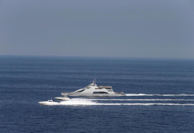 Названы три причины задержания британского танкера Ираном
