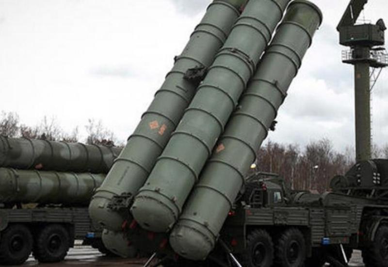 Турция может купить у России еще больше ЗРК С-400