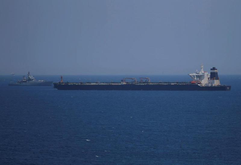 Панама распорядилась снять флаг с пропавшего в Ормузском проливе танкера Riah